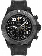 Breitling Avenger Hurricane Black Dial Automatic Men's Watch XB1210E41B1W1