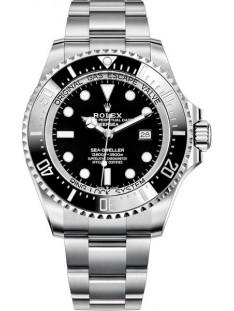Rolex Sea-Dweller Deepsea Date 44mm Men's Watch 126660