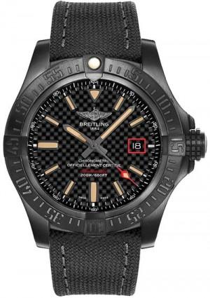Breitling Avenger Blackbird Automatic Men's Watch V173111A/BF91-109W