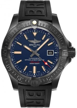 Breitling Avenger Blackbird Men's Watch V173104A/CA23-154S