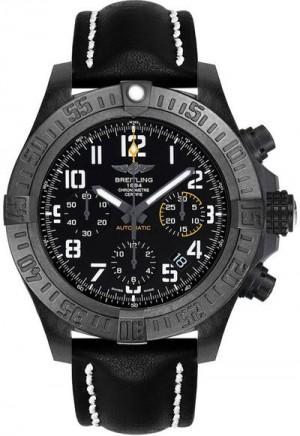 Breitling Avenger Hurricane 45 Men's Watch XB0180E4/BF31-435X