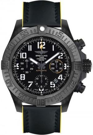 Breitling Avenger Hurricane 45mm Men's Watch XB0180E4/BF31-229X