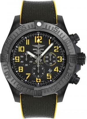 Breitling Avenger Hurricane Limited Edition Men's Watch XB01701A/BF92-257S