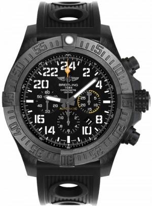 Breitling Avenger Hurricane 50mm Men's Watch XB1210E4/BE89-201S