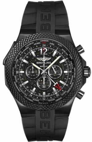 Breitling Bentley GMT Chronograph Men's Watch M4736225/BC76-222S