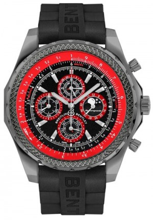 Breitling Bentley Supersports Titanium Men's Watch E2936429/BA63-244S