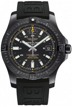 Breitling Colt 44mm Limited Edition Men's Watch M173881A/BG03-153S