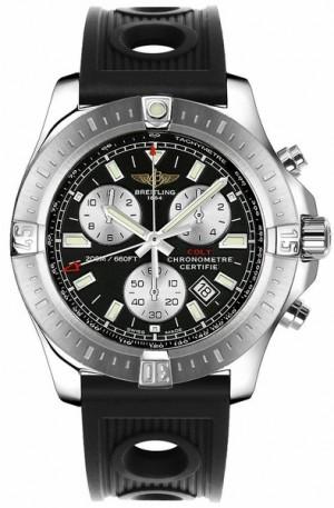 Breitling Colt Chronograph 44mm Men's Watch A7338811/BD43-200S