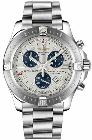 Breitling Colt Chronograph Men's Watch A7338811/G790-173A
