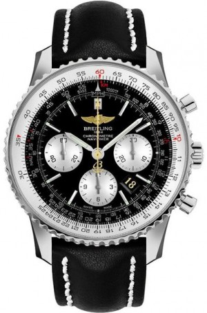 Breitling Navitimer 01 46 Limited Edition AB01291A/BD09-441X