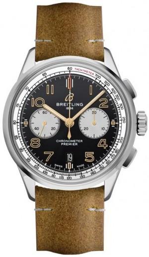 Breitling Premier B01 Chronograph 42 Watch AB0118A21B1X2