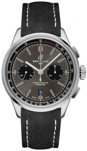 Breitling Premier B01 Chronograph 42 Watch AB0118221B1X1