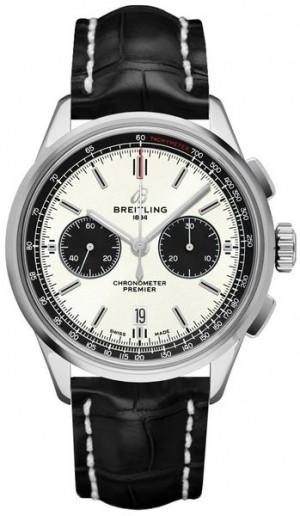 Breitling Premier B01 Chronograph 42 Tang AB0118221G1P2