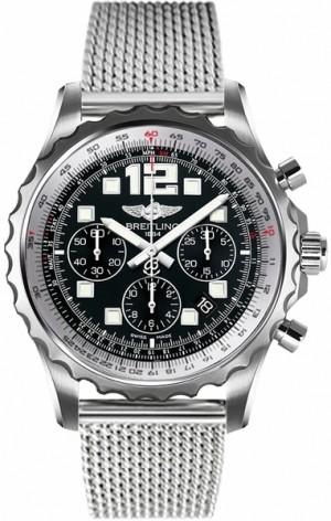 Breitling Chronospace Automatic Luxury Men's Watch A2336035/BA68-159A