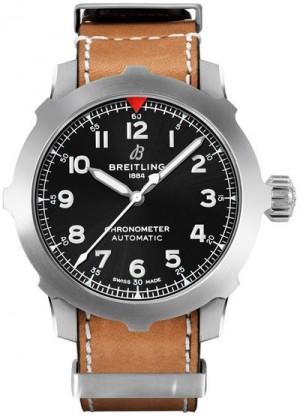 Breitling Aviator 8 Super 8 B20 Automatic 46 AB2040101B1X1