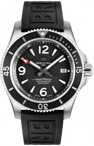Breitling Superocean 44 Men's Watch A17367D71B1S1