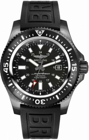 Breitling Superocean 44 Special Luxury Divers Men's Watch M17393131B1S1