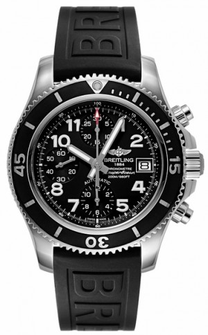 Breitling Superocean Chronograph 42 A13311C9/BE93-150S
