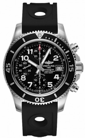 Breitling Superocean Chronograph 42 A13311C9/BE93-225S