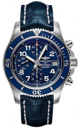 Breitling Superocean Chronograph 42 A13311D1/C936-718P