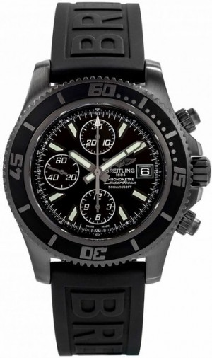 Breitling Superocean Chronograph Men's Watch M13341B7/BD11-153S