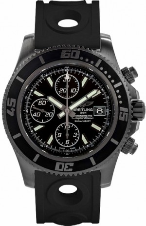 Breitling Superocean Chronograph Limited Edition Men's Watch M13341B7/BD11-227S