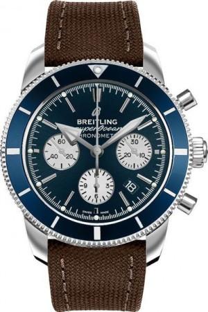 Breitling Superocean Heritage Steel Men's Watch AB016216/CA07-108W