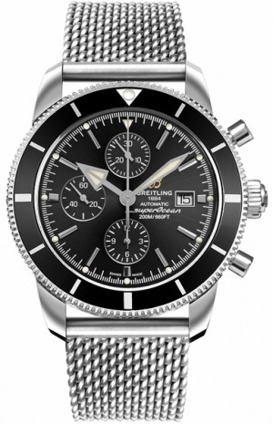 Breitling Superocean Heritage II Chronograph 46 A1331212/BF78-152A