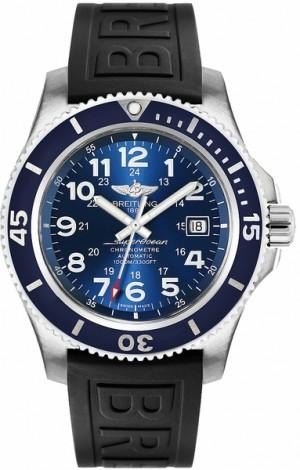 Breitling Superocean II 44 Automatic Men's Watch A17392D8/C910-152S
