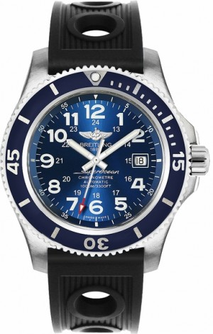 Breitling Superocean II 44 Men's Divers Watch A17392D8/C910-200S