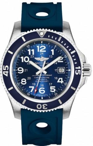 Breitling Superocean II 44 Men's Watch A17392D8/C910-228S