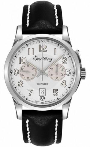 Breitling Transocean Chronograph 1915 Limited Edition Men's Luxury Watch AB141112/G799-435X