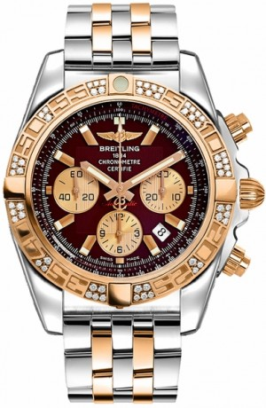 Breitling Chronomat 44 CB0110AA/K524-375C