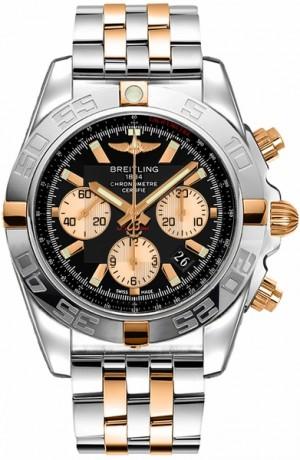 Breitling Chronomat 44 IB011012/B968-375C