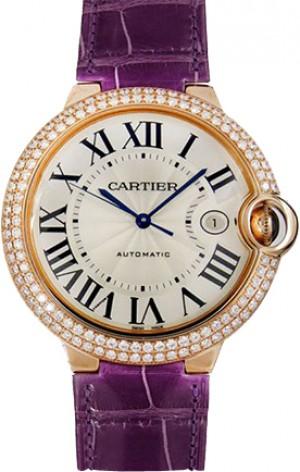 Cartier Ballon Bleu WE900851