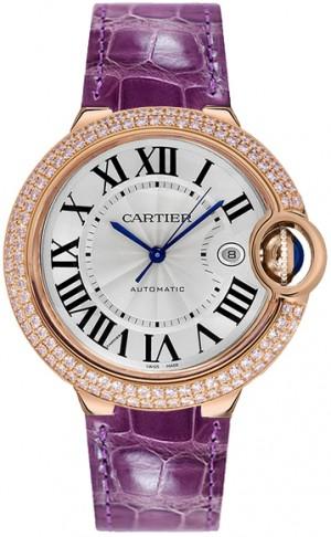 Cartier Ballon Bleu WJBB0031