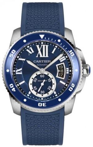 Cartier Calibre de Cartier WSCA0011