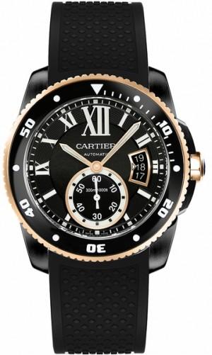 Cartier Calibre de Cartier Diver W2CA0004