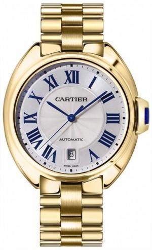 Cartier Cle de Cartier WGCL0003