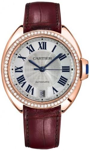 Cartier Cle De Cartier WJCL0013