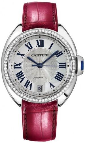 Cartier Cle De Cartier WJCL0014