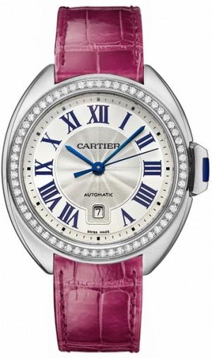 Cartier Cle De Cartier WJCL0015