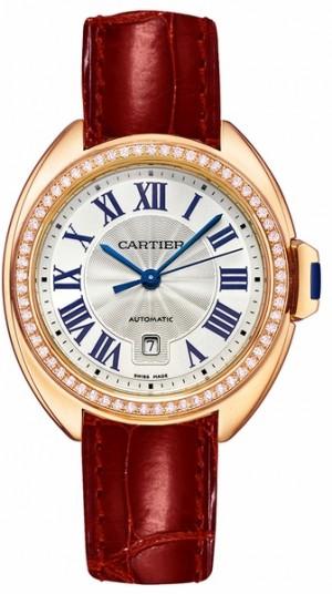 Cartier Cle De Cartier WJCL0016