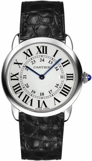 Cartier Ronde Solo W6700255