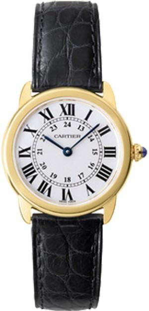 Cartier Ronde Solo W6700355