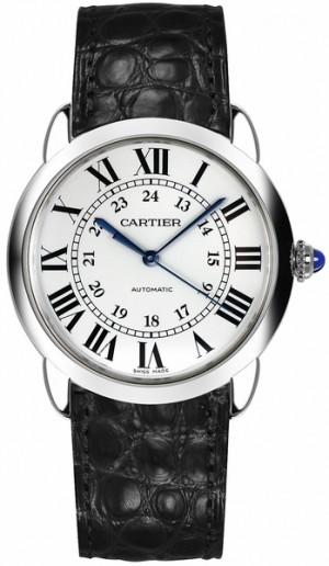Cartier Ronde Solo WSRN0013