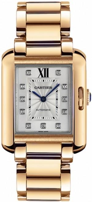 Cartier Tank Anglaise WJTA0005