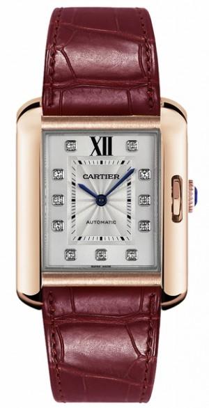 Cartier Tank Anglaise WJTA0006