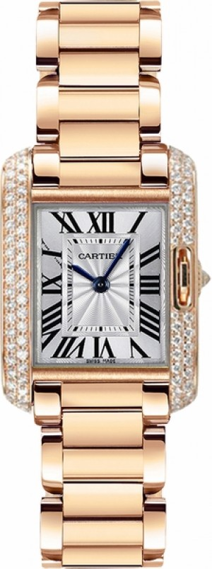 Cartier Tank Anglaise WT100002