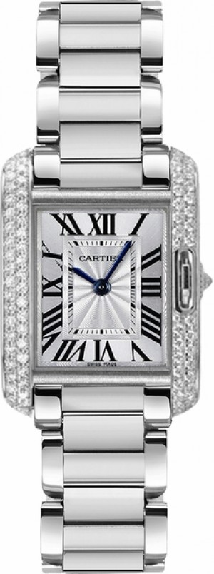 Cartier Tank Anglaise WT100008